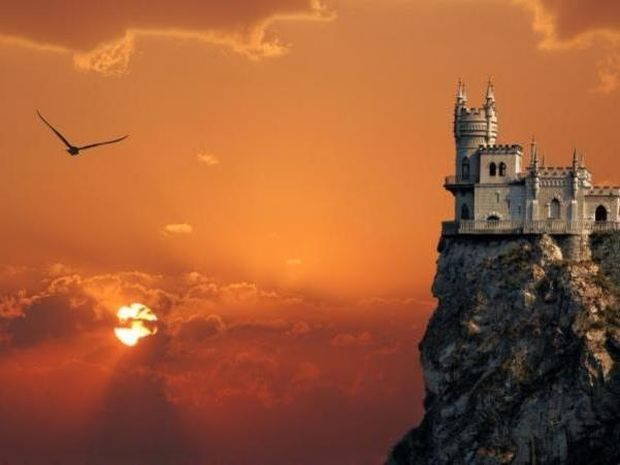 ΨΥΧΟΛΟΓΙΚΟ ΤΕΣΤ! Μια βόλτα στο κάστρο αποκαλύπτει πτυχές του εαυτού σου