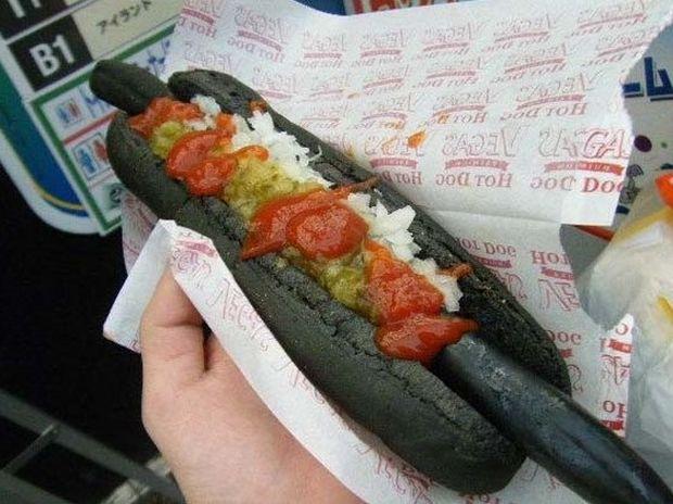 ΔΕΙΤΕ: Κι όμως αυτό το πράγμα το τρώνε στην Ιαπωνία!
