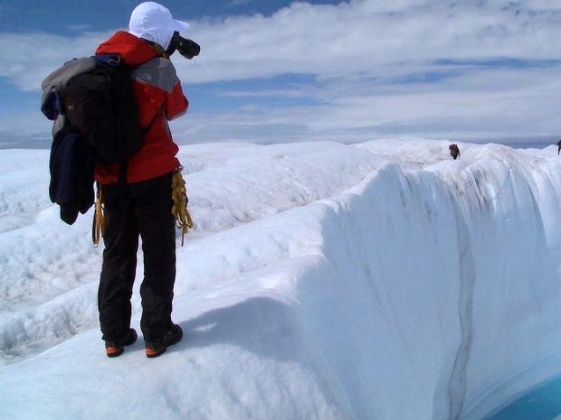 ΕΚΠΛΗΚΤΙΚΟ VIDEO: Οι απειλητικές διαστάσεις της κλιματικής αλλαγής