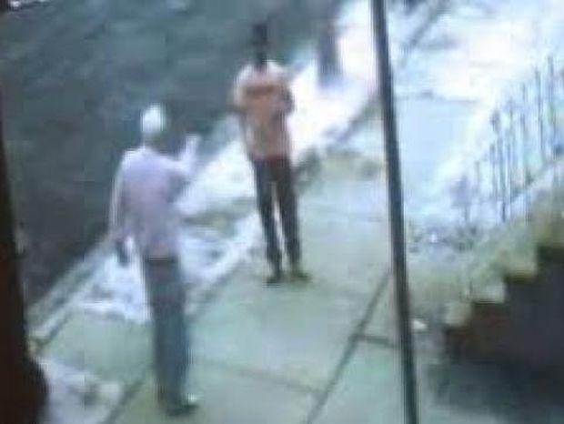 Βίντεο-ΣΟΚ: 76χρονος πυροβόλησε εν ψυχρώ έναν 13χρονο!