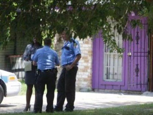 Φρίκη: 4 άνδρες ζούσαν φυλακισμένοι για χρόνια σε σπίτι στο Χιούστον