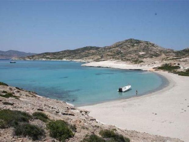 Ποιό είναι το μεγαλύτερο ακατοίκητο νησί του Αιγαίου;