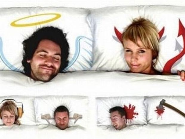 Απίστευτα σεντόνια για το κρεβάτι σας που δεν έχετε ξαναδεί!