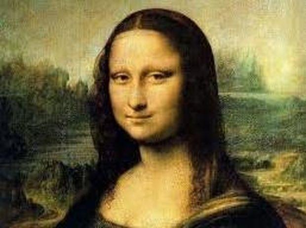 """Γιατί η """"Μόνα Λίζα"""" δεν έχει φρύδια;"""