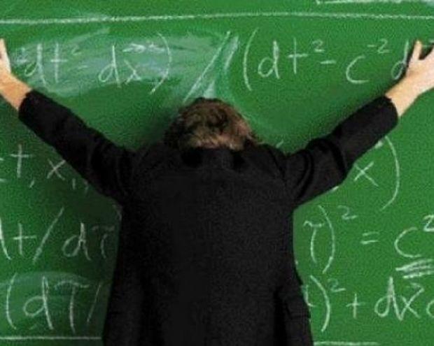 Δε φαντάζεστε πώς τιμώρησε ένας μαθηματικός τον άτακτο μαθητή του!