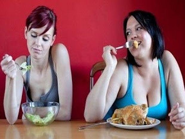 ΣΟΚΑΡΕΙ η νέα μόδα στην Αμερική: Τι κάνουν για να χάσουν κιλά;