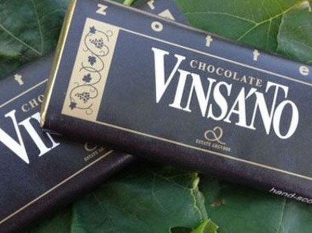 ΔΕΙΤΕ: Η ελληνικής παραγωγής σοκολάτα με γεύση...