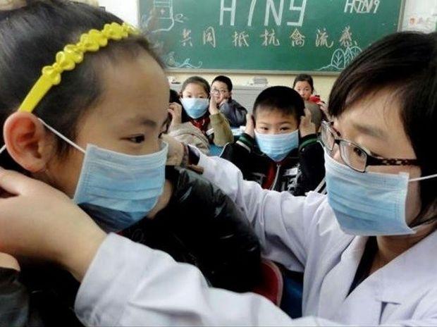 Ο νέος ιός Η7Ν9 μεταδίδεται μεταξύ ανθρώπων
