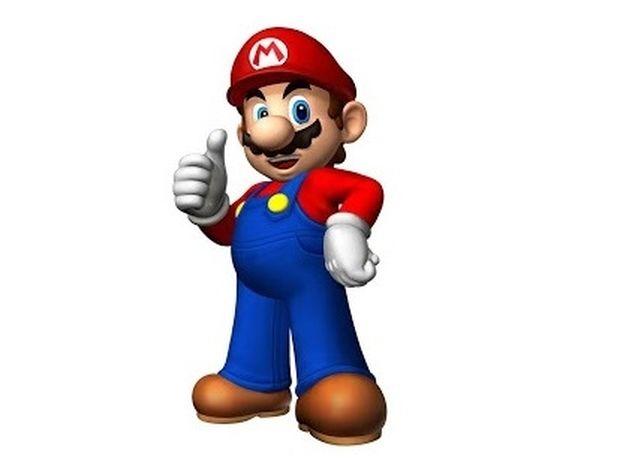 ΔΕΙΤΕ: Βρέθηκε ο πραγματικός Super Mario...