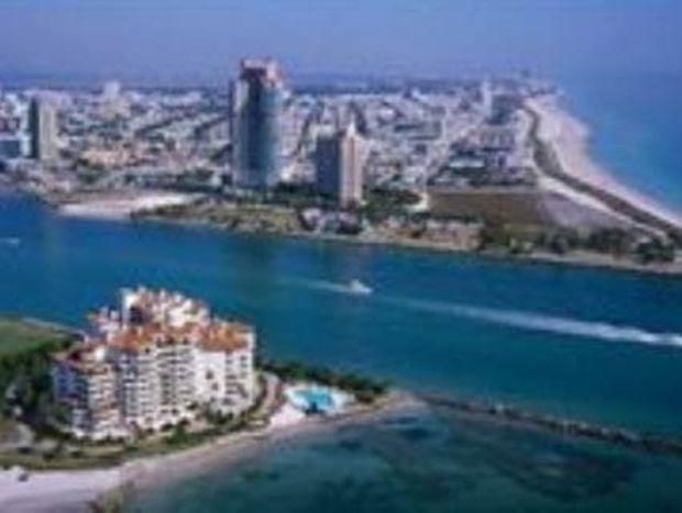 Οι 20 πόλεις που κάποτε θα χαθούν κάτω από το νερό