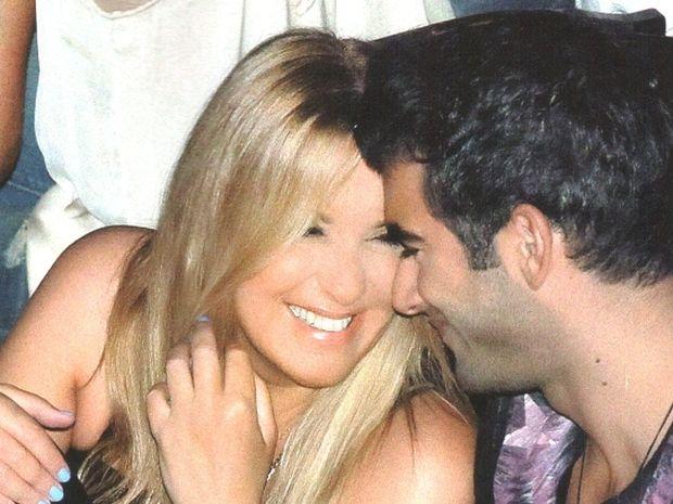 Ναταλία Γερμανού και Μάνος Ιωάννου: Έρωτας εξ... Ουρανού