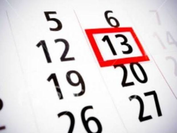 Παρασκευή και 13: Είναι όντως μια γρουσούζικη ημέρα;