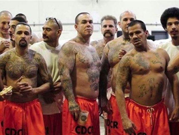 Φυλακισμένος άφησε εγκύους τέσσερις δεσμοφύλακες!