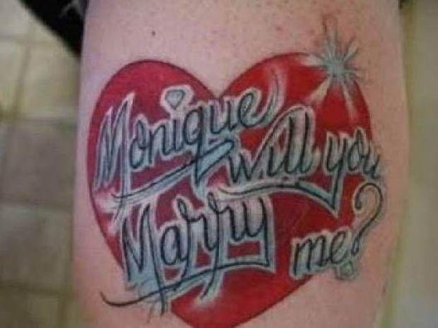 ΔΕΙΤΕ: Το τατουάζ που έχει συγκινήσει τους πάντες το ίντερνετ!