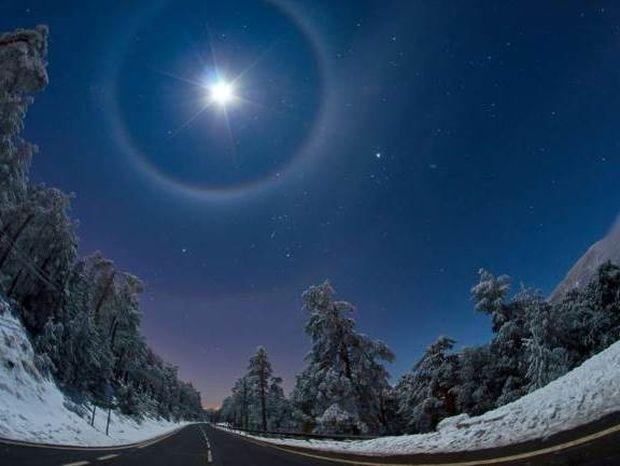 Εκπληκτικές αστρονομικές φωτογραφίες που κέρδισαν φέτος το βραβείο