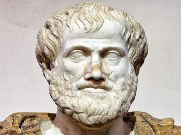 Αριστοτέλης: Ο πάνσοφος του αρχαίου κόσμου!