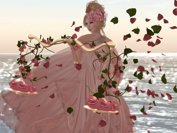 Ο μήνας του Ζυγού: Ομορφιά, κομψότητα και διπλωματία