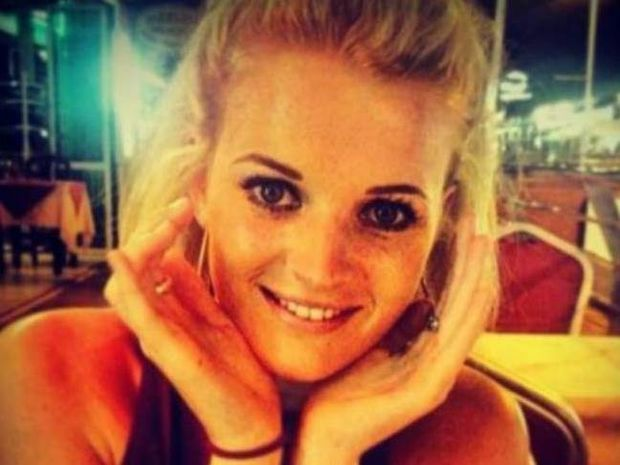 19χρονη καλλονή πέθανε στον ύπνο της (pics)