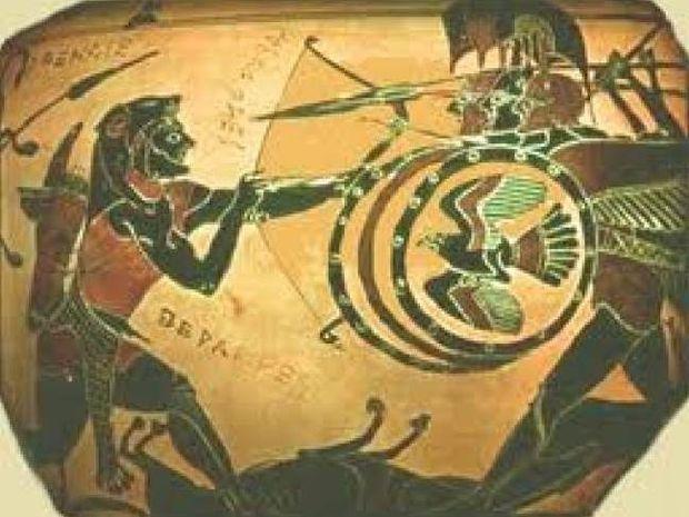 Ποιος ήρωας της ελληνικής μυθολογίας είσαι; Κάνε το τεστ