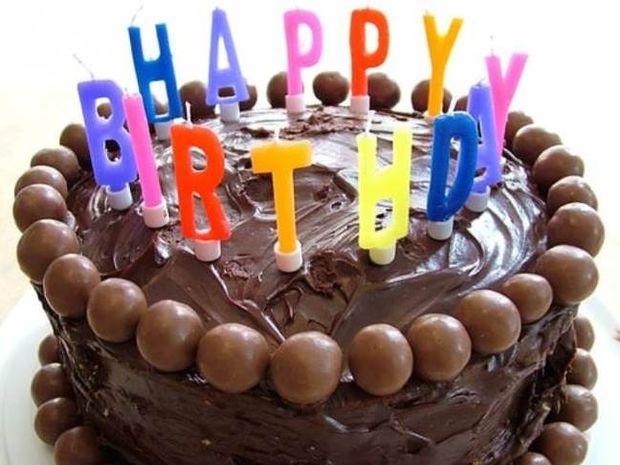 Μάθε πόσοι στον κόσμο έχουν γενέθλια μαζί με εσένα!