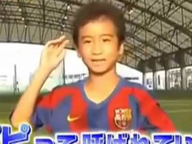 Ρεάλ Μαδρίτης: Ο νέος παίκτης της είναι… Μπαρτσελόνα (video)