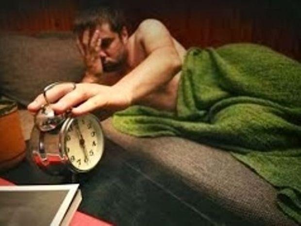 Κοιμάσαι αργά; Τότε διάβασε αυτό το άρθρο