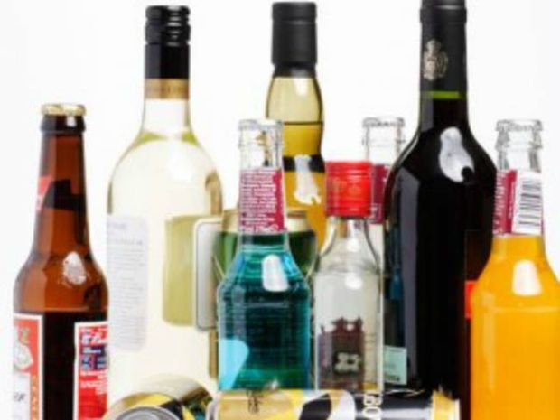 Πώς να πίνεις όλο το βράδυ παραμένοντας… νηφάλιος!