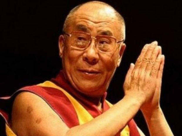 Το τεστ του Dalai Lama!