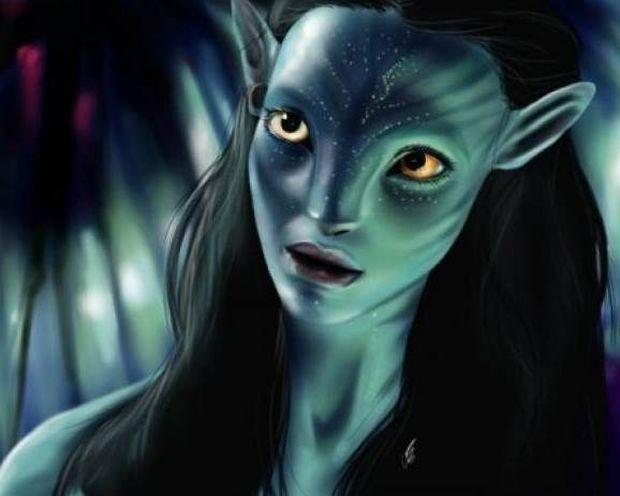 Δείτε πως είναι στην πραγματικότητα η πρωταγωνίστρια του Avatar