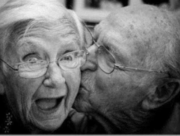 Χώρισαν μετά από 77 χρόνια γάμου επειδή...