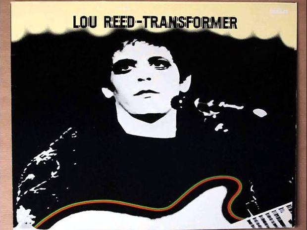 Αντίο Lou Reed – O Iχθύς της άγριας πλευράς