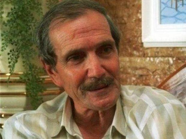 «Έφυγε» από την ζωή ο Νίκος Φώσκολος