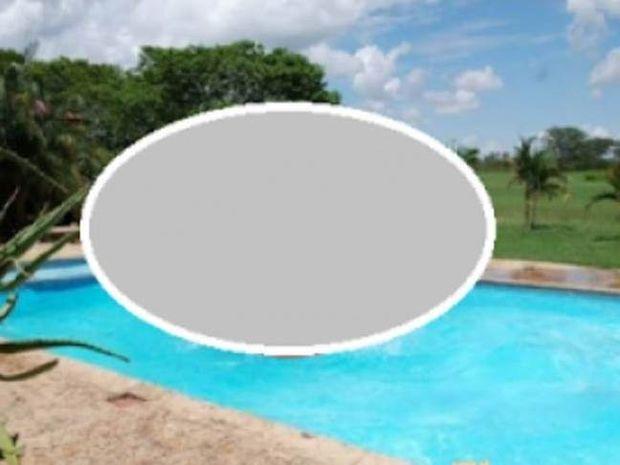 Δεν μπορείτε να φανταστείτε τι κολυμπάει μέσα σε αυτή την πισίνα!