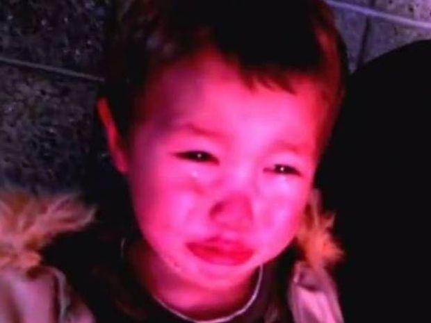 Γιούτα Τζαζ: Απαρηγόρητος ο τρίχρονος μπόμπιρας (video)