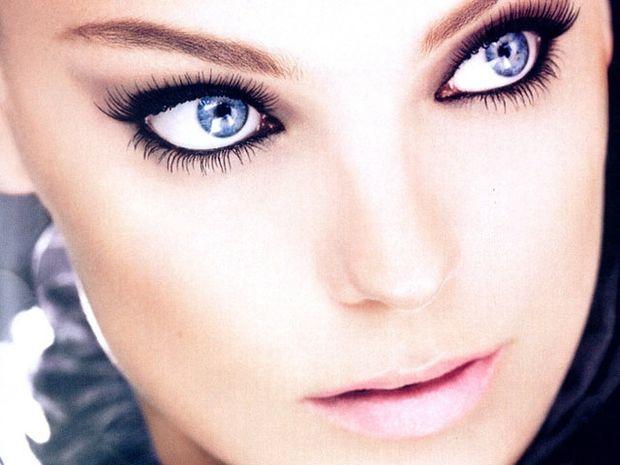 Ταιριάζουν τα μάτια μας με το ζώδιο μας;