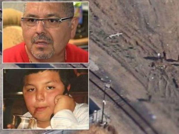 ΣΟΚ: Ανακάλυψαν στο Google Maps μια φωτογραφία του νεκρού γιου τους