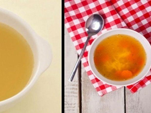 Η καλύτερη σούπα για το κρύωμα ΔΕΝ είναι η κοτόσουπα