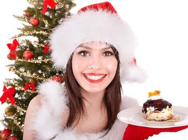 Tips για να χάσετε κιλά πριν τα Χριστούγεννα