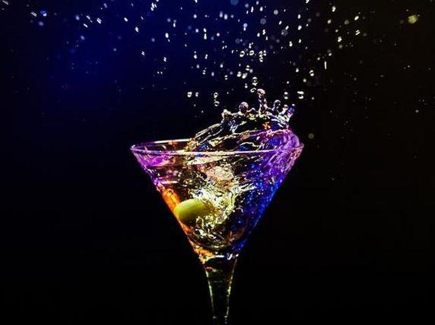 Έρευνα: Το αλκοόλ δεν παχαίνει!