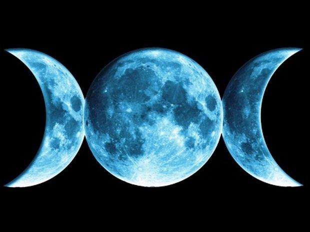 Ελλάδα: τα σεληνιακά φαινόμενα του Δεκεμβρίου