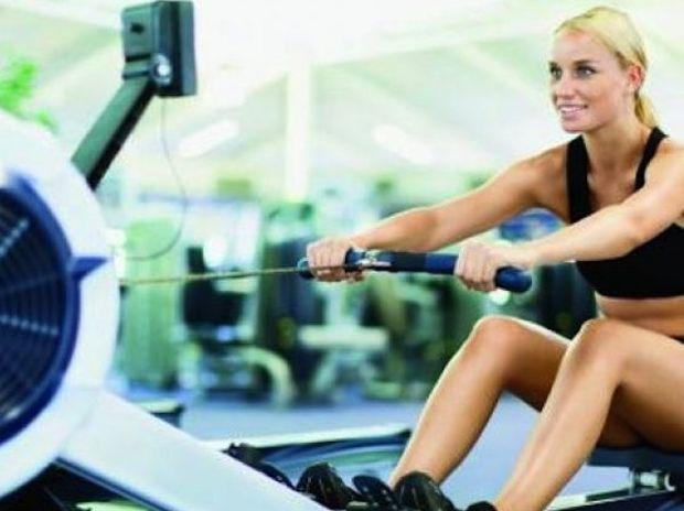 Το μηχάνημα του γυμναστηρίου που κάνει την καλύτερη δουλειά στον λιγότερο χρόνο