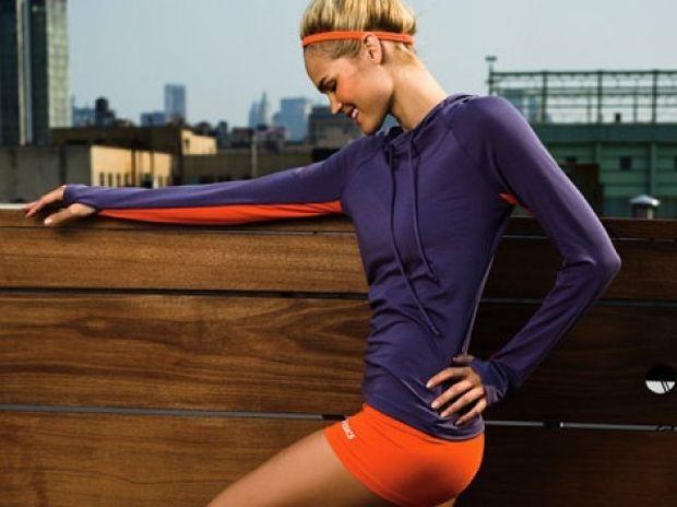 Ποια είναι τα σωστά ρούχα για το γυμναστήριο;
