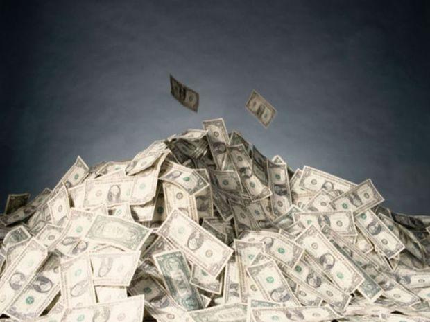 Ο άνθρωπος που κέρδιζε 37 εκατ. δολάρια την ημέρα!!!