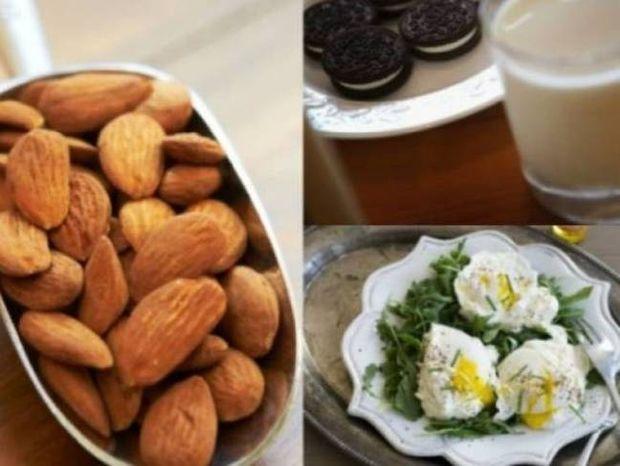 Πριν πιείτε αλκοόλ, 5 φαγητά που θα σας γλιτώσουν από το hangover!