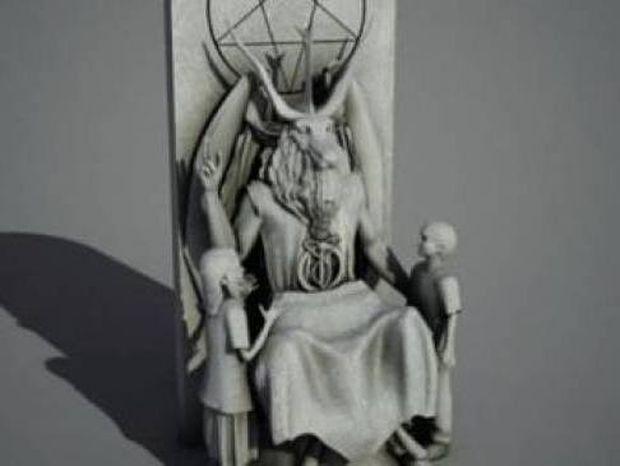 Χαμός στις ΗΠΑ με τα σχέδια της Σατανιστικής Εκκλησίας