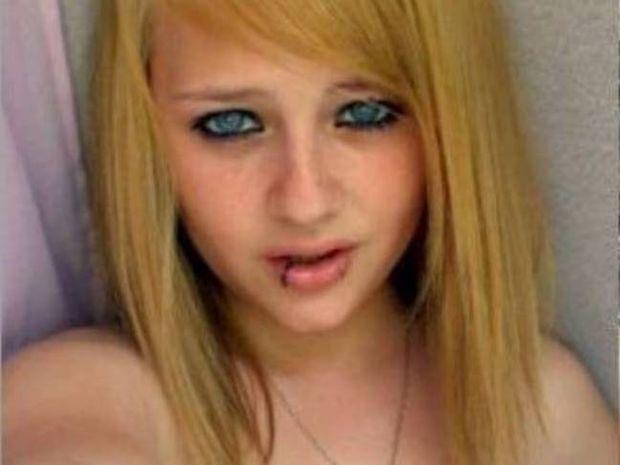Δείτε πώς είναι αυτή η όμορφη κοπέλα σήμερα! ΤΡΑΓΙΚΟ