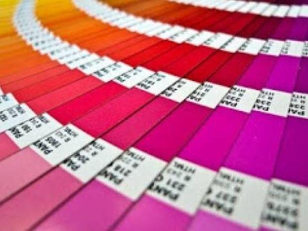 Tεστ: Δείτε πιο χρώμα ταιριάζει στη διάθεσή σας!