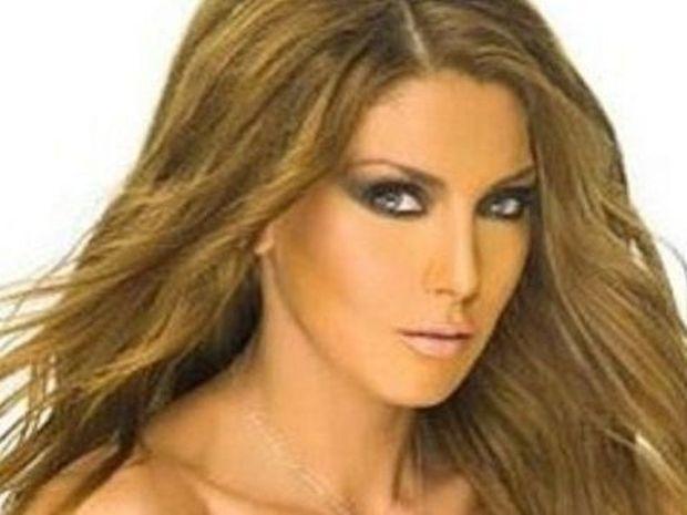 Αγγελική Ηλιάδη: Η γυμνή φωτογραφία που «τρέλανε» τους διαδικτυακούς της φίλους