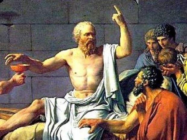 Το σοφό τεστ του Σωκράτη
