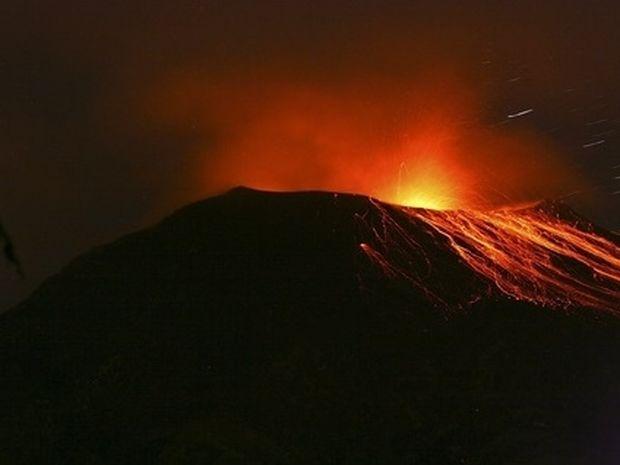 Σουσάκι: Το άγνωστο ηφαίστειο δίπλα στην Αθήνα!